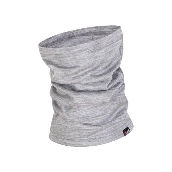 Bilde av Reksjå ull hals - Casio Grey