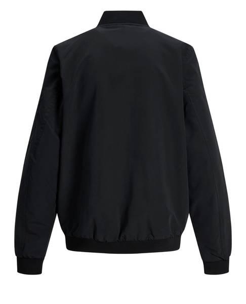 Bilde av JjeRush bomber jacket - Black