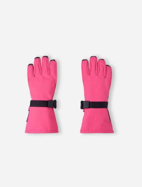 Bilde av ReimaTec vår/høst hanske Pivo - Fuchsia pink