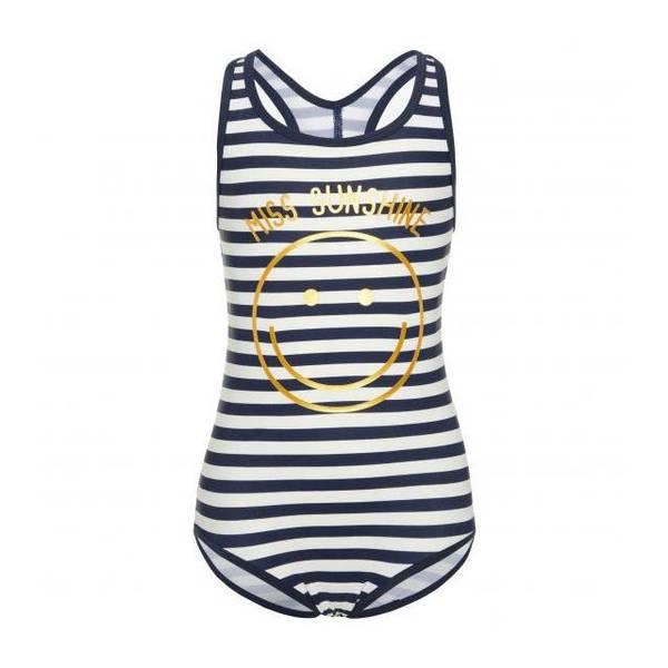 Bilde av NkfHappy Rose Swimwear - Dress Blues