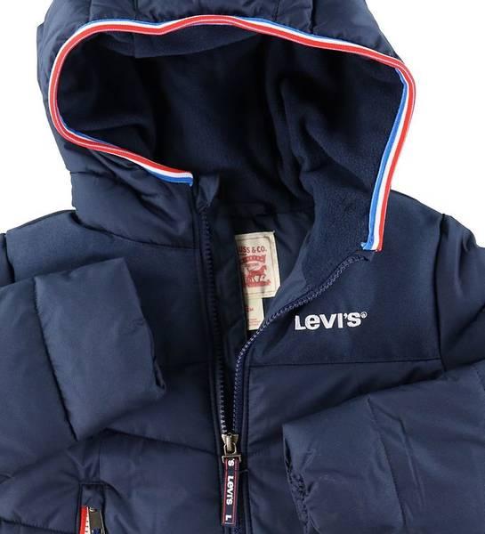 Bilde av Levis Vinterjakke - Dress Blues