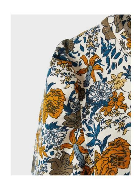 Bilde av NmfLalisa Sweat Dress - Whitecap Grey