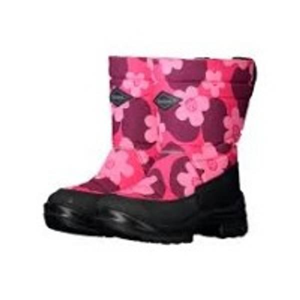 Bilde av Kuoma Vintersko Pink Flower
