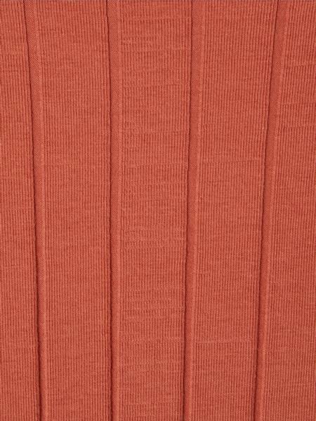 Bilde av NkfNoralina ls slim top - Etruscan Red