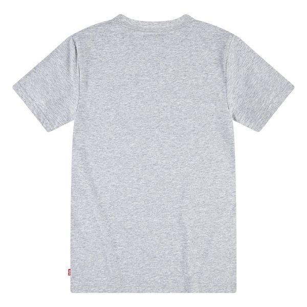 Bilde av Levis Graphic t-skjorte - Grå