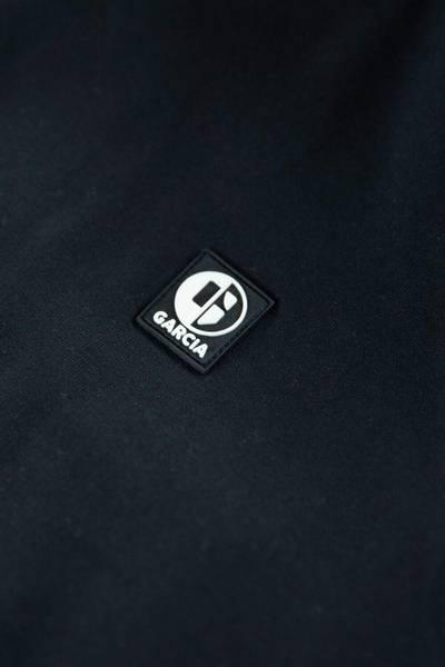 Bilde av Garcia hoodie- Off Black
