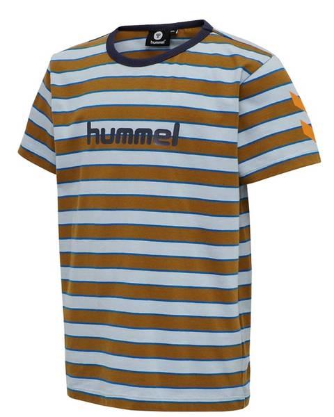 Bilde av Hummel hmlAjax t-shirt s/s - Rubber